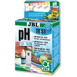 JBL Test PH 3,0-10,0