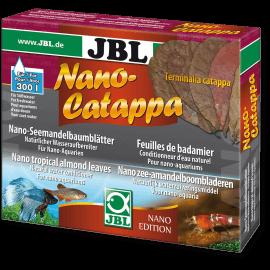 JBL Nano Catappa feuille de badamier