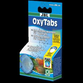 JBL OXYTABS 50 Tabs