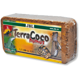JBL TERRACOCO HUMUS 600gr