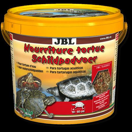 JBL Nourriture pour tortues 2,5L