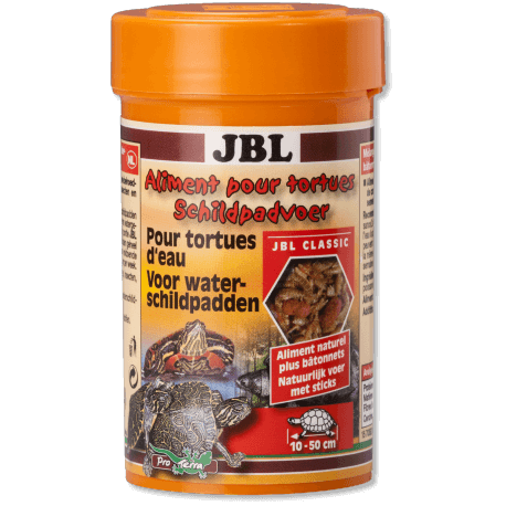 JBL Nourriture pour tortues 250ml