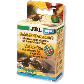JBL SOLEIL TORTUE AQUATIQUE