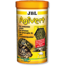 JBL AGIVERT tortue 1L
