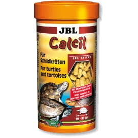 JBL CALCIL tortue 250ml