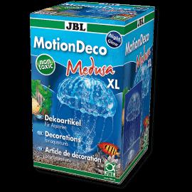 JBL Motion Deco Medusa XL bleue