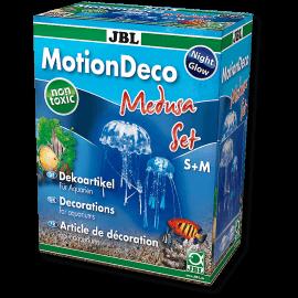 JBL Motion Deco Medusa set S+M