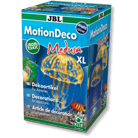 JBL Motion Deco Medusa XL orange
