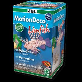 JBL Motion Deco Lionfish
