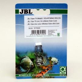 JBL Clips Métal T5 Lot de 2