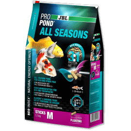 JBL ProPond All Seasons M 5,8Kg