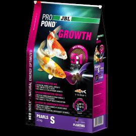 JBL ProPond Growth S 2,5Kg