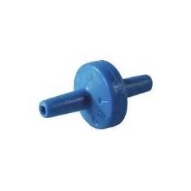 Anti-retour pour tuyau 4-6mm Air ou CO2