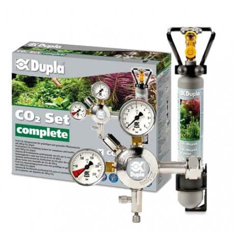 CO2 Set complete 250