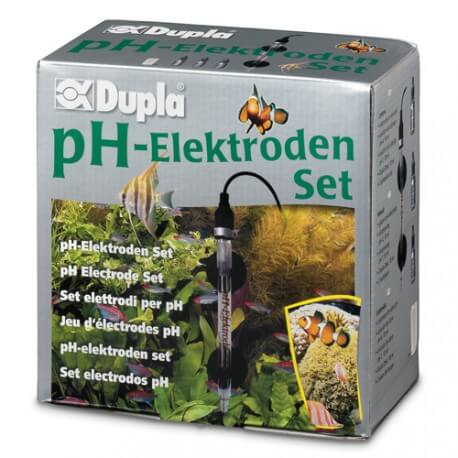 Dupla CO2 Electrode pH Set