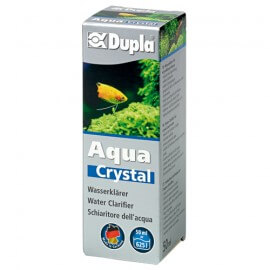 Aqua Crystal, Clarificateur de l'eau 50 ml