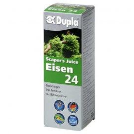 Dupla Scaper's Juice Eisen 24 50 ml
