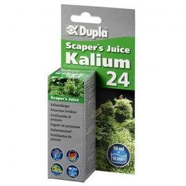 Dupla Scaper's Juice Kalium 24 10 ml