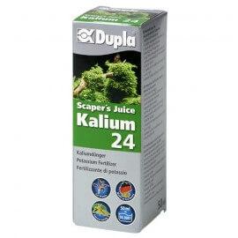 Dupla Scaper's Juice Kalium 24 50 ml
