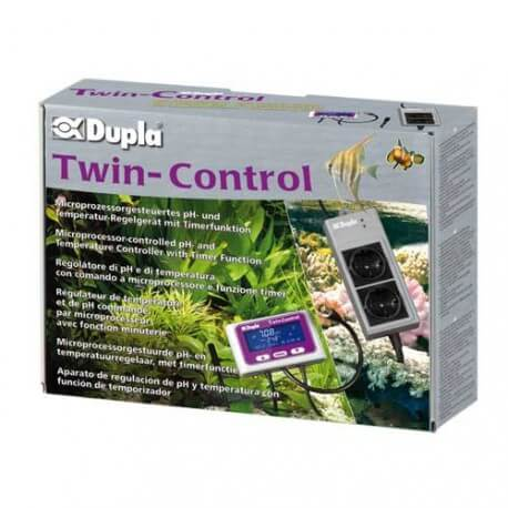 Dupla Twin Control Pro + Electrode