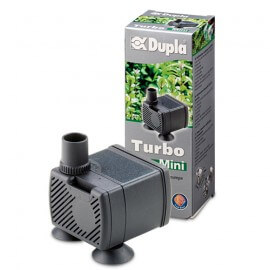 Dupla Turbo Mini
