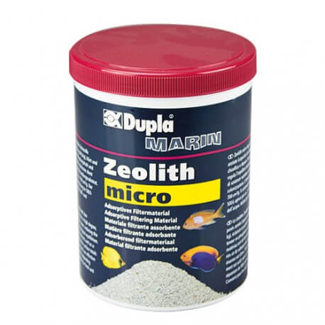 Dupla Marin Zeolith Micro 900gr