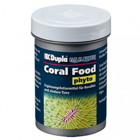 Dupla Rin Coral Food Phyto 180ml