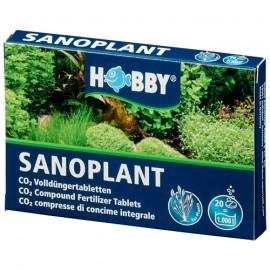 Hobby Sanoplant CO2