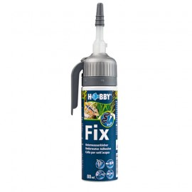 Hobby Fix noir 80ml
