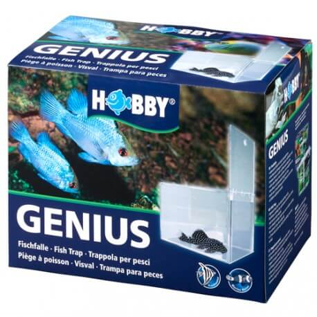 Hobby Genius Piège à poisson