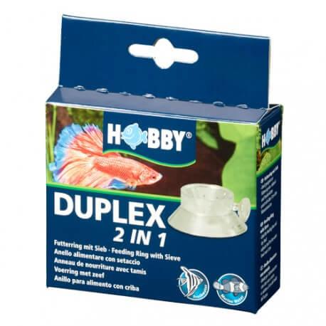 Hobby Duplex Tamis Tubifex