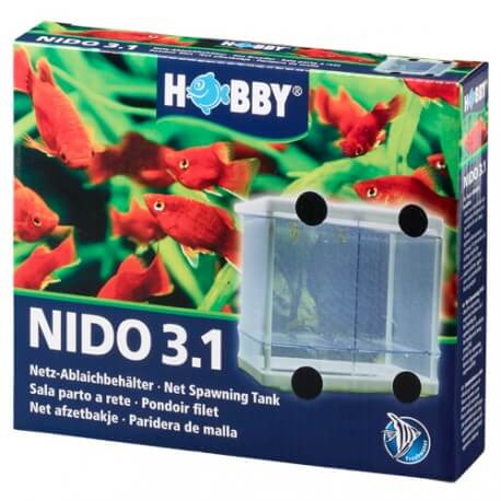 Hobby Nido 3.1 Pondoir Filet