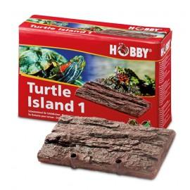 Hobby Turtle Island 1 17,5x11cm