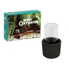 Flacon en verre de rechange pour Oxydator Min