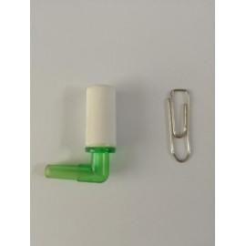 Diffuseur CO2 Plastique et céramique