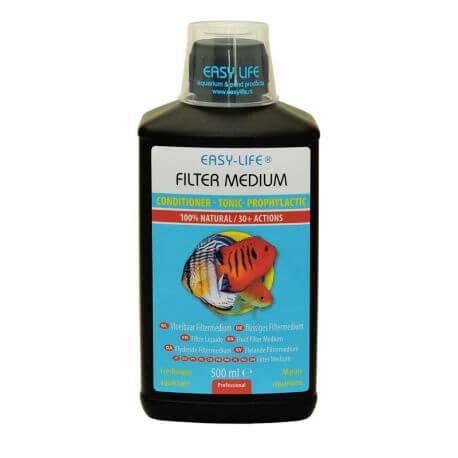 Easy-Life Filtre Liquide 500ml