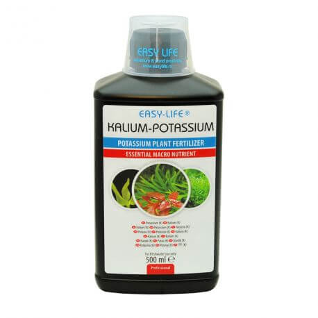 Kalium - Potassium 500ml