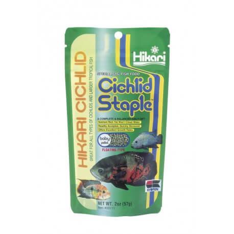 Hikari Cichlid Staple Baby 57gr
