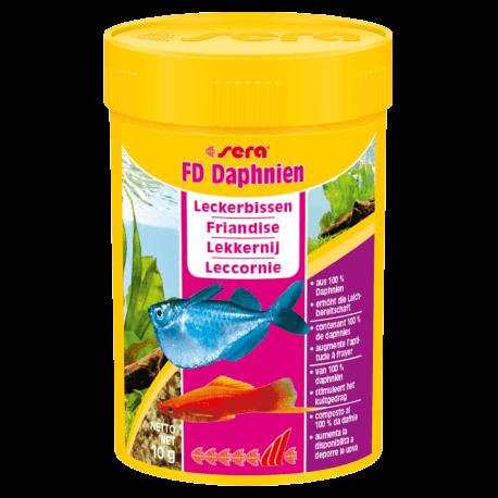 Sera FD Daphnies 100ml