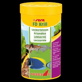 Sera Krill 250ml