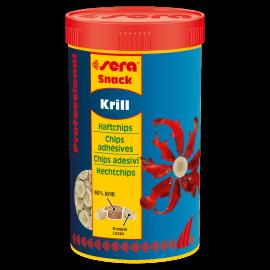 sera Krill Snack Professional 250ml