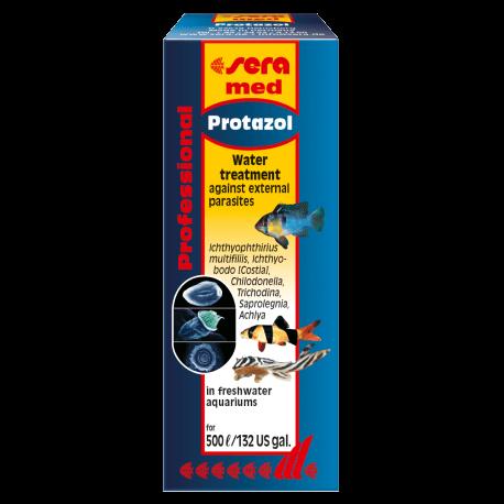 sera med Professional Protazol 25ml