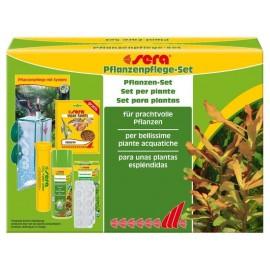 Set d'entretien des plantes sera