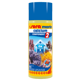Sera Marin Component 2 Ca pH-Buffer 500ml