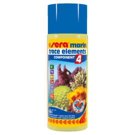 Sera Marin Component 4 Trace Elements Kationics 500ml