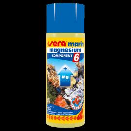 Sera Marin Component 6 Magnésium 500ml