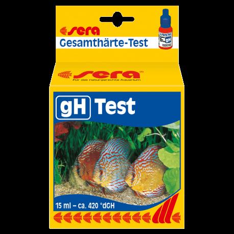 sera Test gH