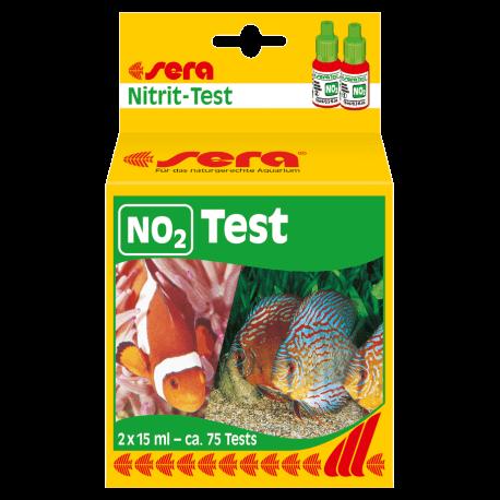 Sera Test NO2