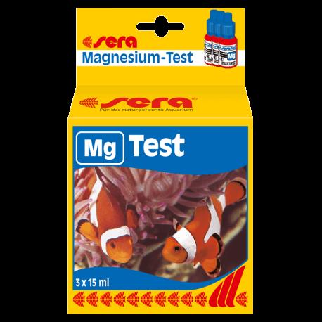 Sera Test Mg
