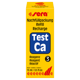 Sera Recharge Test Ca Calcium
